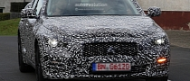 Spyshots: 2014 Infiniti G Sedan First Photos