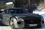 Spyshots: 2014 Mercedes Benz SLS AMG Black Series