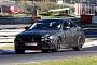 Spyshots: 2014 Mercedes C63 AMG with 5.5L Twin-Turbo