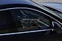 Spyshots: 2014 Porsche Macan Interior Revealed