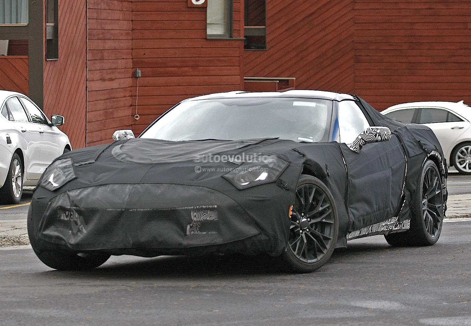 2015 chevrolet corvette z07 spyshots 2015 chevrolet corvette z07 spyshots