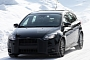Spyshots: 2015 Ford Focus RS