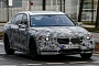 Spyshots: 2016 G11 BMW 7 Series Prototype Nears Production Form
