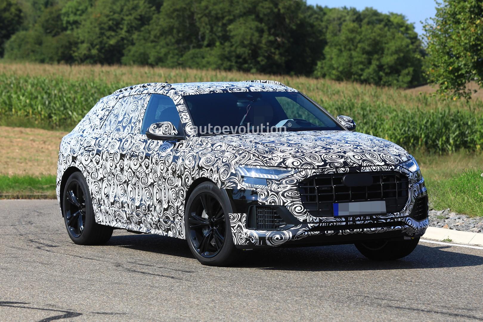 Kelebihan Kekurangan Audi Sq8 2019 Perbandingan Harga