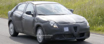 Spyshots and CGI: 2010 Alfa Romeo 149