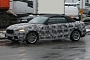 Spyshots: BMW 2-Series Cabrio First Photos
