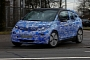 Spyshots: BMW i3 Production Version