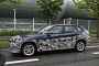 Spyshots: Chinese Market Zinoro EV Based on BMW X1