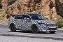 Spyshots: Chinese Qoros Sedan in Europe