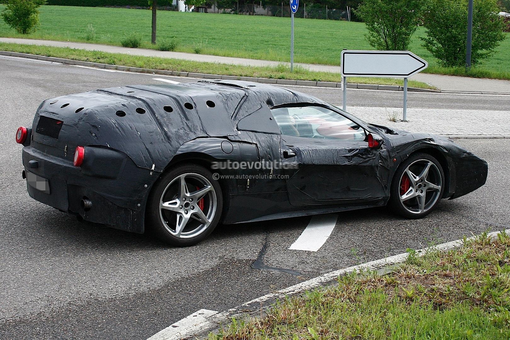 Corvette c8 mid engine mule confirmed ls1tech camaro and firebird forum discussion