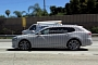 Spyshots: Mazda6 Estate / Wagon