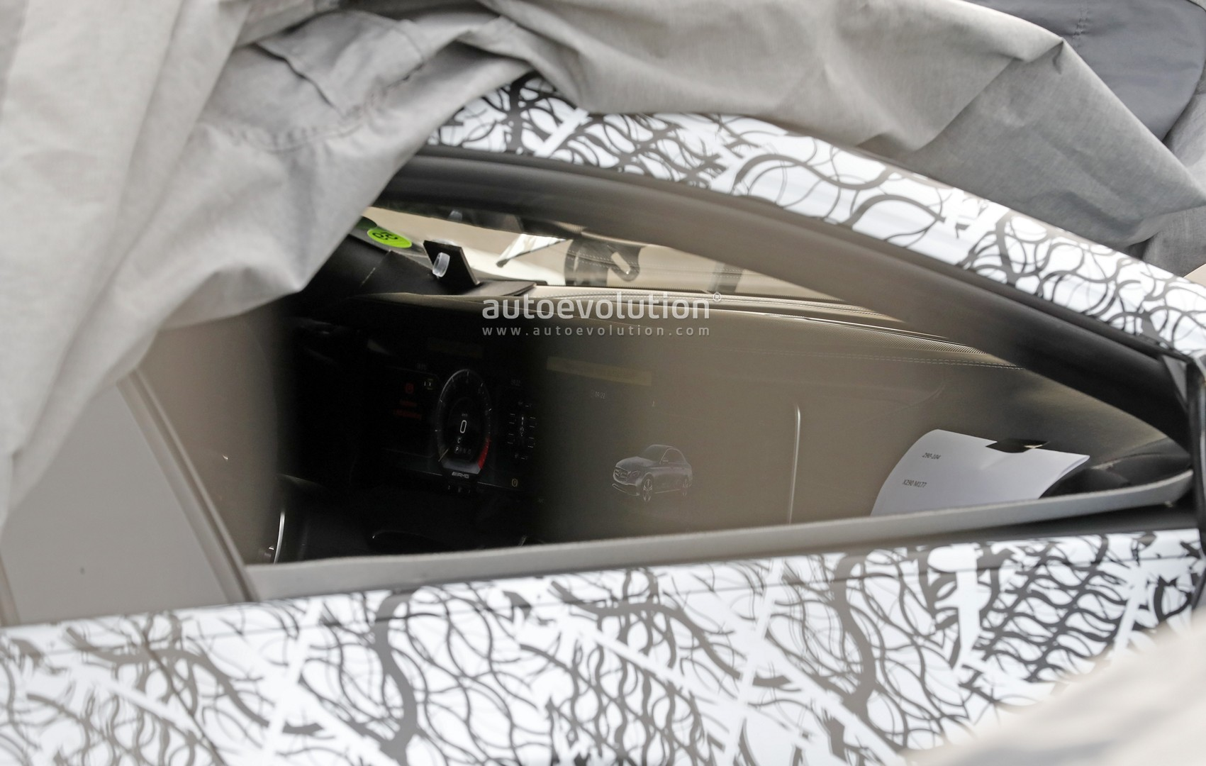 ... Mercedes-AMG GT 4-Door Reveals E-Class Dashboard Lifts Its Hood ... & Spyshots: Mercedes-AMG GT 4-Door Reveals E-Class Dashboard Lifts ...