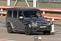 Spyshots: Mercedes-Benz G65 AMG Closer to Release