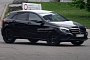 Spyshots: Mercedes GLA Crossover with Rendering