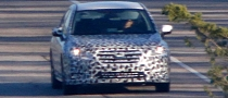 Spyshots: Next-Generation Subaru Legacy and Outback Look Boring