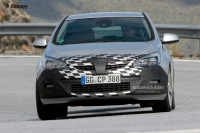 Opel Astra GSI - photo