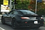 Spyshots: Porsche 911 (991) Turbo Spotted With Almost No Camouflage