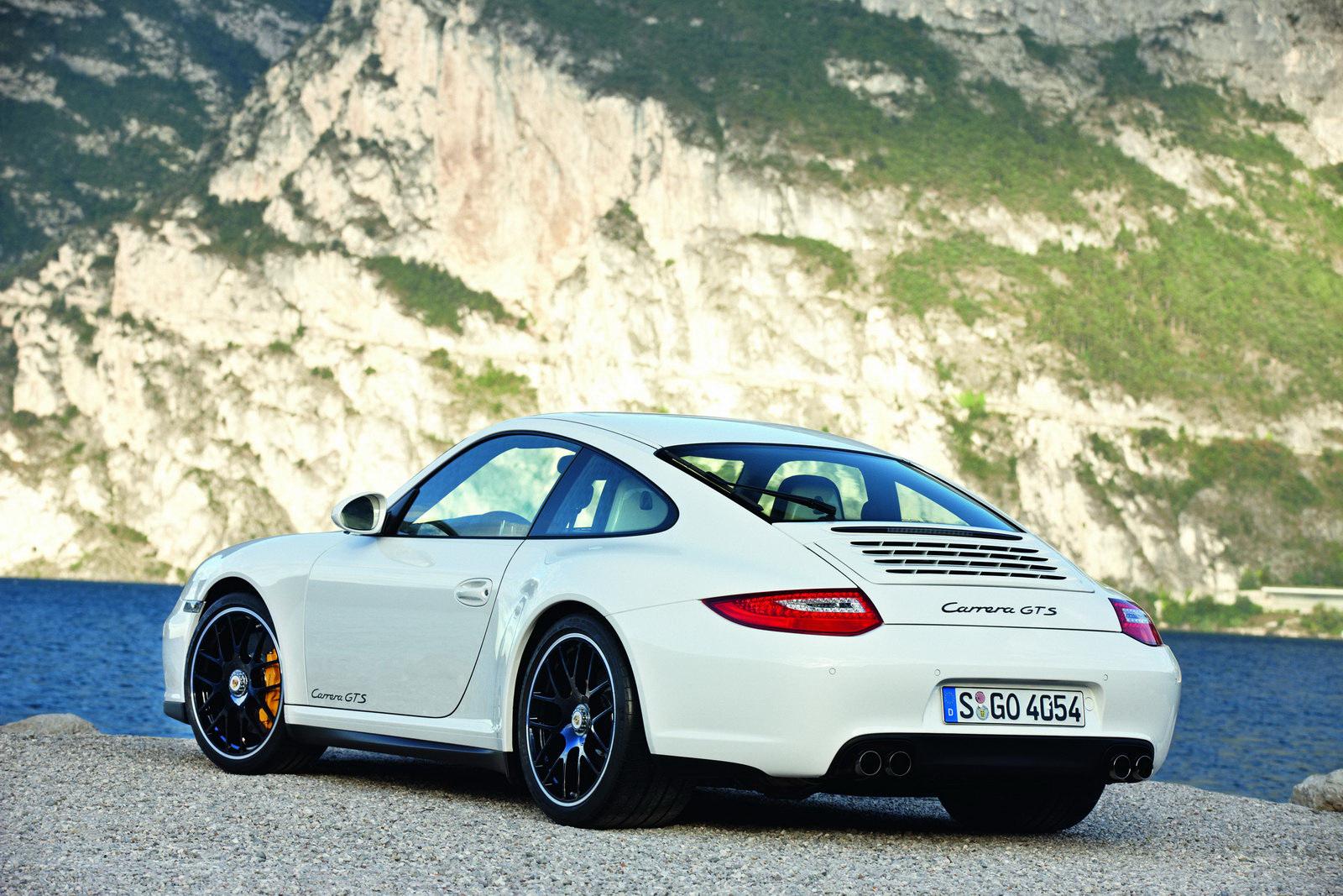 Porsche 911 Carrera GTS Archives - Unorthodox Clothing