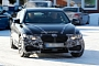 Spyshots: The New 4 Series BMW Caught Off Guard