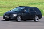 Spyshots: Toyota Auris Estate