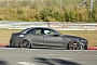 Spyshots: W205 Mercedes C63 AMG Shows More Details