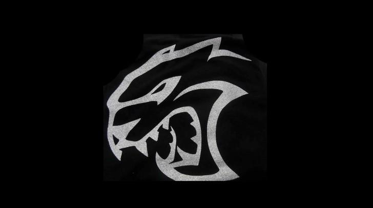 Srt Challenger Hellcat Logo Unveiled Autoevolution