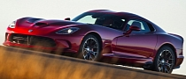 SRT Recorded High Orders for the Viper GTS
