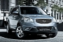 SsangYong Korando Enhanced for 2012