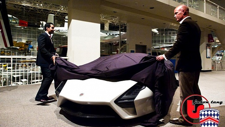 SSC to Build Tuatara at New Washington Plant