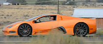 SSC Tuatara High-Speed Testing Video