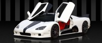 SSC Ultimate Aero EV Detailed