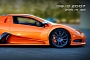 SSC Ultimate Aero Reclaims World's Fastest Production Car Record