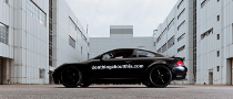 Sssh! A New BMW is Blogging [Videos]