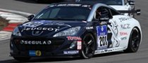 Standard Delphi Technology Featured on Nurburgring 24 H Winning Peugeot RCZ