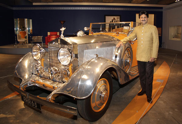 Cars For Sale Los Angeles >> 'Star of India' Sold for $850,000 - autoevolution