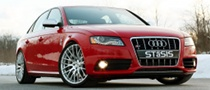 Stasis Signature Audi S4 Hits the UK