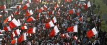 State of Emergency in Bahrain Blows F1 Chances