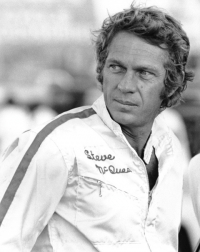 Steve McQueen - The King of the Cool