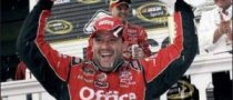 Stewart Wins Pocono 500, Increases Sprint Cup Lead