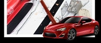 Stillen Invites You to Design Its Scion FR-S Body Kit