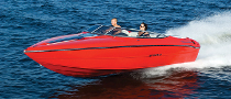 Stingray 225SX, World's Fastest Luxury Boat, Goes to UAE