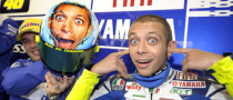 "Stirling Moss: ""Rossi Would Not Enjoy F1!"""