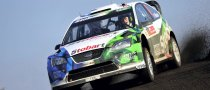 Stobart: WRC Programme Was Never in Doubt