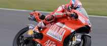 Stoner: Ducati Going Strong at Motegi