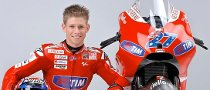 Stoner to Use New Ducati Front Fork at Indianapolis