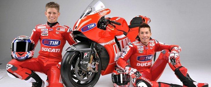 Stoner Will Not Race In Motogp In 2016 Ducati Ceo Says