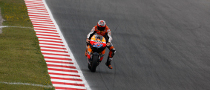 Stoner Wins Catalunya GP, Gets Closer to Lorenzo