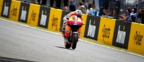 Stoner Wins Spanish Moto GP