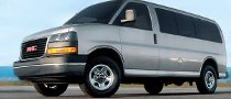 Stop Driving GMC Savana, Chevrolet Express: Fire Hazard