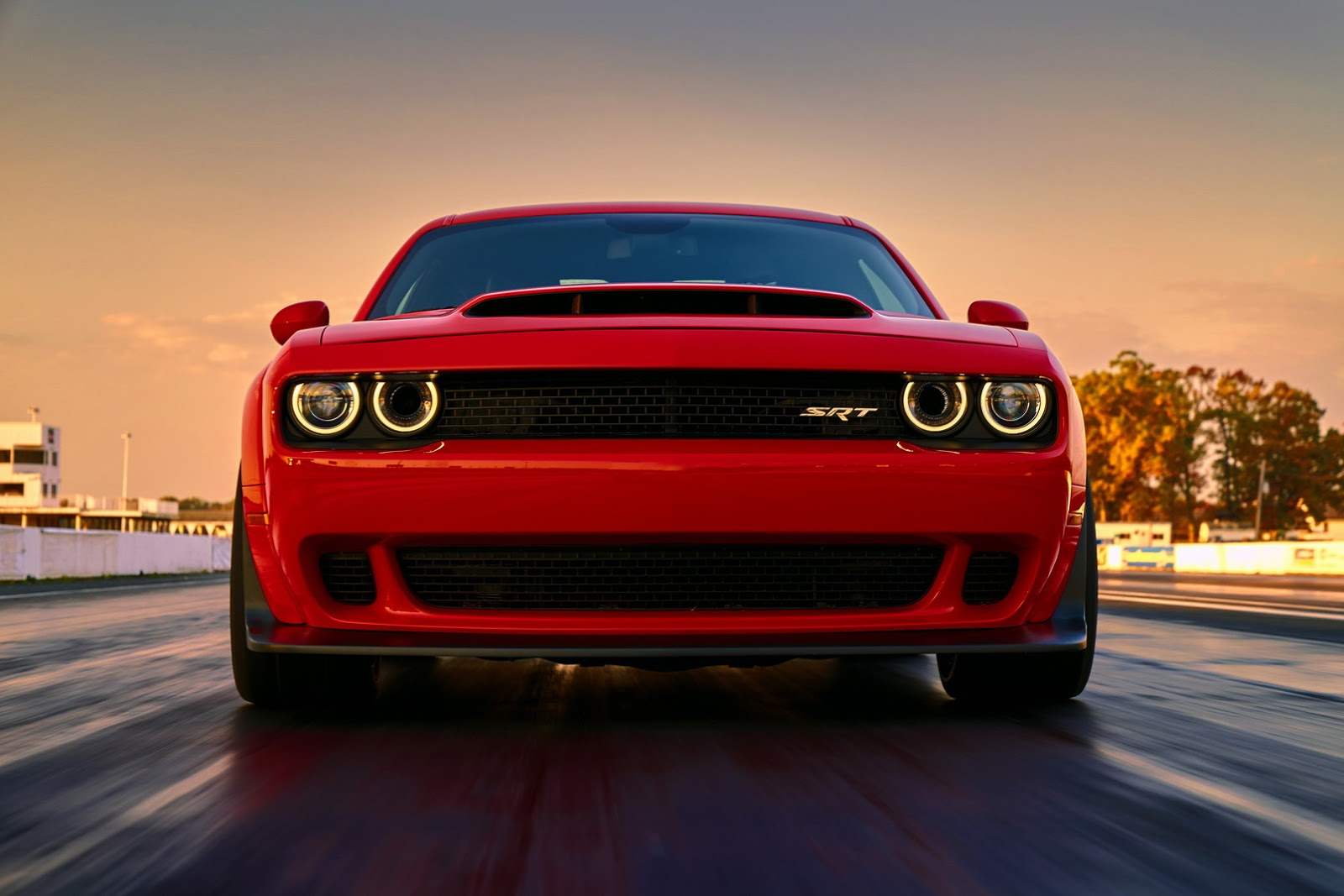 Stop The Hype Train 2019 Dodge Demon Will Not Happen Autoevolution
